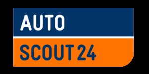 autoscout24.de Logo