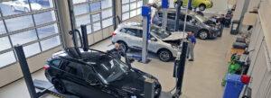 Werkstatt Autohaus Wendling